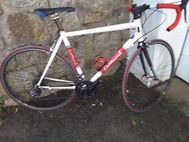 LEMOND RENO road bike