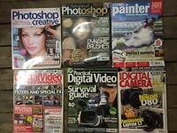 Free Photography Related Magazines