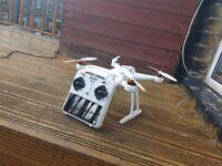 chroma 4k drone quadcopter Horizon Hobby Blade ST10+ dji phatom 3 competitor