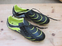Puma rugby boots size 9