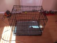 Dog Cage For Sale.