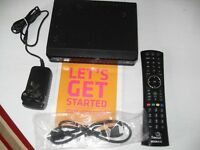 NEW HUMAX HB-1000S Freesat HD Freetime Box (Subscription Free Smart Digital Satellite TV)