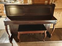 Selling Upright Piano