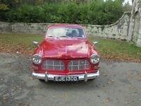 Classic Volvo 121 Amazon For Sale