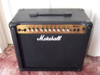 Marshall MG30DFX Twin Channel Electric Guitar Amp with digital effects ( amplifier )