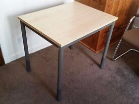 Quality Table Office/Home 60X80cm table for sale Collection High street alloa
