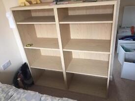 Ikea besta unit
