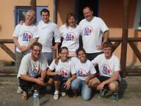 Language and activity centre assistant in France