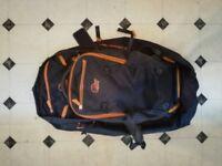 Low Alpine AT Voyager 70+15 Litre Backpack