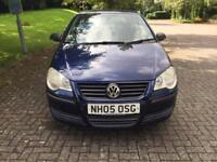 Vw polo 1.2 like Toyota Yaris, Vauxhall corsa