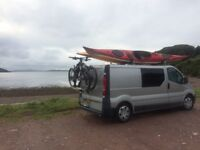 Vivaro Campervan - Full of character, fully converted and ready to go! (Primastar/Trafic)