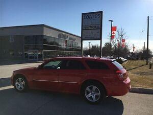 2008 Dodge Magnum SXT ~ Rare Wagon ~ Low low Kms ~