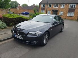 PCO Licensed Bmw 520d