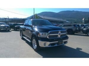 2013 Ram 1500 Laramie Longhorn Sunroof Remote Start