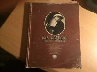 ORIGINAL TUTOR BOOK COPY: EARL SCRUGGS AND THE FIVE STRING BANJO