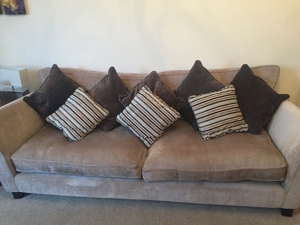 Sofology three and two seater sofas