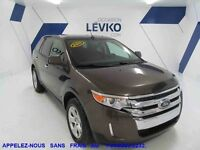 2011 FORD Edge AWD SEL