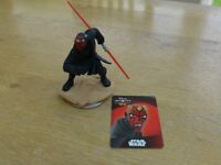 Disney Infinity Darth Maul figure for XBox 360