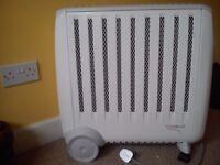Dimplex Cadiz Eco Electric Oil Free Radiator