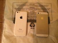 iPhone 5 x2