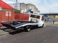 Drive well 05 Reg transit recovery quick s cheap