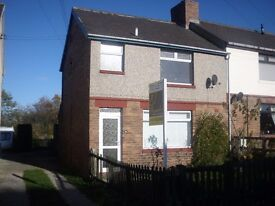 2 Bedroom Cottage, Near The Moors, A68 & Allensford, Off Road Parking, Gardens, Available 7th Nov 16