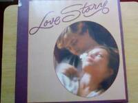 Love songs vinyl collection