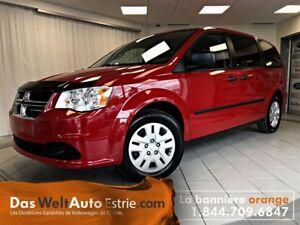 2014 Dodge Grand Caravan SE, Gr. Électrique, A/C, Automatique