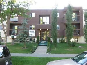 *1 Bachelor Apt avail. Now - Close to Downtown and NAIT!