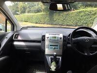 2005 Toyota Corolla Verso T3 Full Service History Cruise Control Air Con 2keys Alloys 7Seater