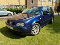 *2003 VW Volkswagen Golf GTi 1.8T Manual - MINT CONDITION*
