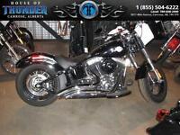 2012 Harley Davidson Slim