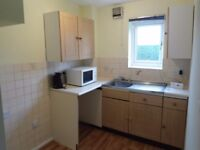 Redecorated One Bedroom House with Communal Garden, CR4