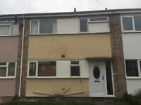 Unfurnished Three bedroom house in Fulbourn, Cambridge great for professional sharers!