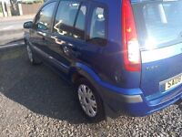 Ford fusion *30 years tax* *diesel*
