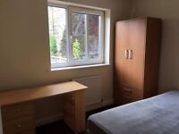 Furnished double room to rent Earlsdon area !NO DEPOSIT NO FEES!