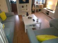 Furnished double room in gay house share