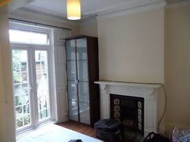 Lovely 2 bedroom garden flat 1 minute from Seven Sisters tube, 13 minutes Oxford Circus by tube.
