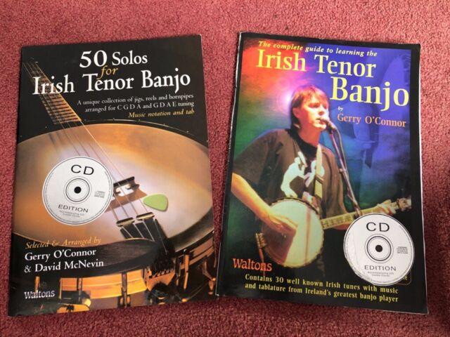 Irish Tenor Banjo - Ozark - 4 string - FOR SALE   in Sheffield, South  Yorkshire   Gumtree