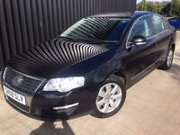 2008 Volkswagen Passat 2.0 TDI SE 4dr Diesel 2 Keys, Service History, Finance Available May PX