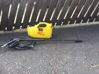 AL-KO HD 100 power washer