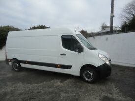 2015 VAUXHALL Movano Very clean
