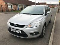 Ford Focus 1.8 Style 125Bhp FACELIFT MODEL Registered 2009