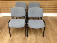 16 CHAIRS IN EXCELLENT CONDITION £175
