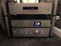 Pioneer a30s amplifier