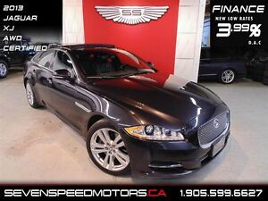 2013 Jaguar XJ 3.0 AWD |SOLD!