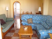 Apartment for sale in Spain Costa Blanca (Reasonable offers considered)