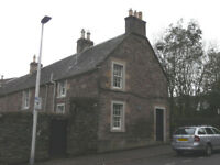 To let: Balhaldie Cottage, High Street, Dunblane FK15 0ER