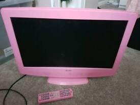 Tv/DVD combie