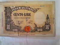 Currency, Italian, old